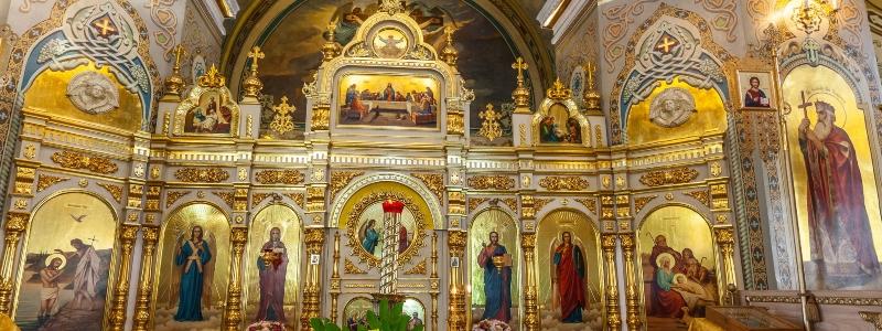 Приход в честь Рождества Христова, Волжский